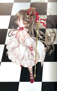 Rating: Safe Score: 14 Tags: lolita_fashion minakami_kaori User: Davison