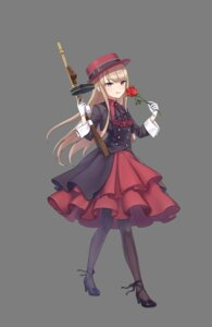 Rating: Safe Score: 9 Tags: dress gun heels pantyhose princess_principal tagme transparent_png User: Radioactive