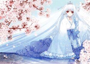Rating: Safe Score: 66 Tags: kimono lolita_fashion suzuhira_hiro wa_lolita User: fireattack