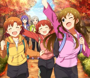 Rating: Safe Score: 12 Tags: digital_version disc_cover pantyhose the_idolm@ster the_idolm@ster_million_live! User: Anonymous