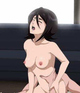 Rating: Explicit Score: 15 Tags: bleach kuchiki_rukia naked nipples sex tagme User: dimension89