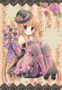 Rating: Safe Score: 18 Tags: kouta. lolita_fashion pantyhose User: 椎名深夏