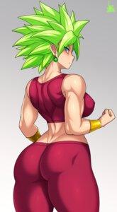 Rating: Questionable Score: 5 Tags: ass dragon_ball_super erect_nipples gym_uniform jmg kefla User: popcorn1239