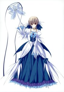 Rating: Safe Score: 29 Tags: dress kagihime_monogatari_eikyuu_alice_rondo nanao_naru toukouin_touko User: crim