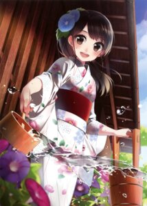 Rating: Safe Score: 23 Tags: koruri tagme yukata User: Twinsenzw