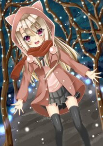 Rating: Safe Score: 21 Tags: animal_ears suirentou thighhighs User: Mr_GT