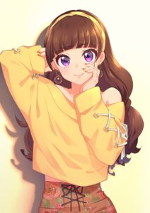 Rating: Safe Score: 15 Tags: amanogawa_kirara eriko go!_princess_pretty_cure pretty_cure User: charunetra