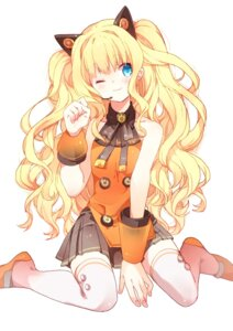 Rating: Safe Score: 43 Tags: animal_ears lolita_fashion mgmgkyun nekomimi seeu thighhighs vocaloid User: mahoru