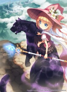 Rating: Safe Score: 44 Tags: heels kankurou thighhighs weapon witch User: Mr_GT