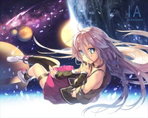 Rating: Safe Score: 54 Tags: btoor ia_(vocaloid) thighhighs vocaloid User: Mr_GT
