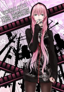 Rating: Safe Score: 40 Tags: megurine_luka mille vocaloid User: Radioactive