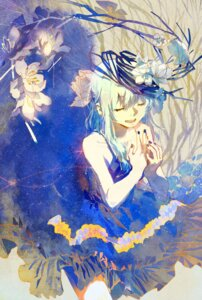 Rating: Safe Score: 14 Tags: dress gumi tagme vocaloid User: charunetra