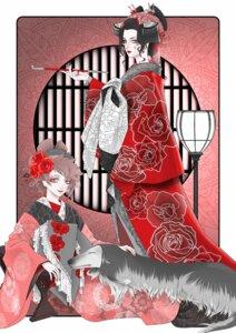 Rating: Safe Score: 5 Tags: asebi_hikaru kimono User: Radioactive
