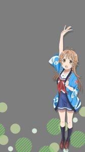 Rating: Safe Score: 8 Tags: high_school_fleet japanese_clothes nosa_kouko seifuku tagme transparent_png User: saemonnokami