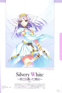 Rating: Safe Score: 11 Tags: murakami_suigun silvery_white sword User: Radioactive