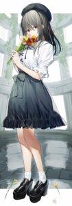 Rating: Safe Score: 30 Tags: heels orihi_chihiro User: fairyren