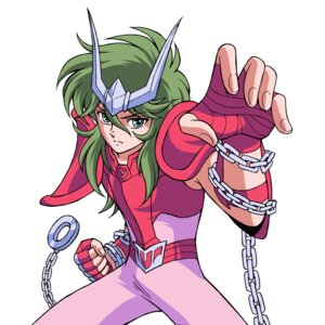 Rating: Safe Score: 3 Tags: andromeda_shun male saint_seiya User: Radioactive