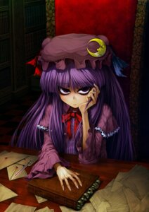 Rating: Safe Score: 10 Tags: cff patchouli_knowledge touhou User: Mr_GT