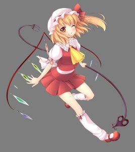 Rating: Safe Score: 19 Tags: flandre_scarlet nullken petit_ego! touhou transparent_png wings User: charunetra