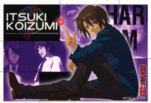 Rating: Safe Score: 7 Tags: koizumi_itsuki male suzumiya_haruhi_no_yuuutsu User: Radioactive