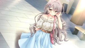 Rating: Safe Score: 24 Tags: game_cg hulotte ikegami_akane matsuyuki_ame ore_no_sugata_ga_toumei_ni!?_invisible_to_suuki_na_unmei User: Arsy