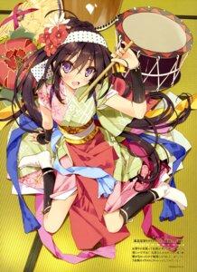 Rating: Safe Score: 76 Tags: japanese_clothes tsurusaki_takahiro User: drop