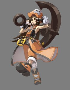 Rating: Questionable Score: 16 Tags: guilty_gear guilty_gear_xrd_revelator may_(guilty_gear) no_bra transparent_png weapon User: Yokaiou