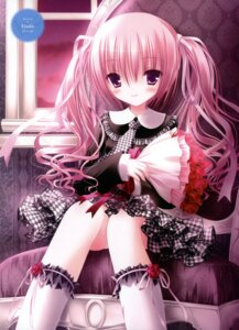 Rating: Safe Score: 58 Tags: lolita_fashion pantsu tinkle User: midzki
