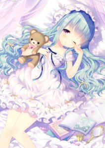 Rating: Safe Score: 122 Tags: dress wasabi_(artist) User: Twinsenzw