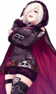 Rating: Safe Score: 22 Tags: breast_hold garter shadowverse shingeki_no_bahamut thighhighs wizardess_of_oz yamato_(muchuu_paradigm) User: Dreista