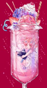 Rating: Safe Score: 30 Tags: ahma chibiusa dress garter luna-p sailor_moon User: Mr_GT