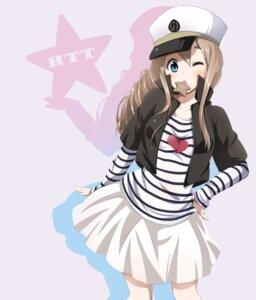 Rating: Safe Score: 38 Tags: k-on! kotobuki_tsumugi ragho_no_erika User: charunetra