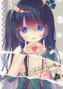 Rating: Questionable Score: 64 Tags: loli nipples no_bra tokyo_7th_sisters yuizaki_kazuya User: KazukiNanako