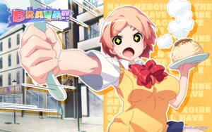 Rating: Safe Score: 8 Tags: akinoko brava!! seika_nanami sweet_light wallpaper User: SubaruSumeragi