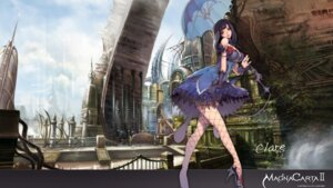 Rating: Safe Score: 53 Tags: clare_setilan dress fishnets kim_hyung-tae lolita_fashion magna_carta magna_carta_2 pantyhose wallpaper User: yumichi-sama