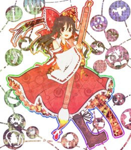 Rating: Safe Score: 6 Tags: hakurei_reimu itomugi-kun touhou User: itsu-chan