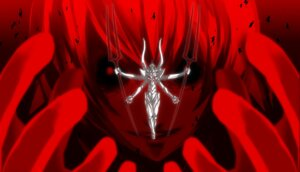 Rating: Safe Score: 14 Tags: ayanami_rei eva_13 kurobuchi mecha neon_genesis_evangelion weapon User: Radioactive