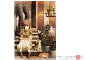 Rating: Safe Score: 8 Tags: heels neko nijuu_mensou_no_musume User: kiyoe