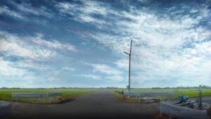 Rating: Safe Score: 35 Tags: landscape tanaka_ryosuke wallpaper User: RyuZU