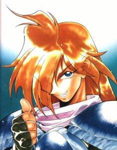 Rating: Safe Score: 3 Tags: gourry_gabriev male slayers User: minakomel