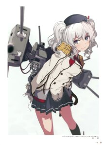 Rating: Safe Score: 36 Tags: kantai_collection kashima_(kancolle) milky_been! ogipote uniform User: Hatsukoi