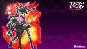 Rating: Safe Score: 9 Tags: concrete_revolutio hitoyoshi_jirou male mecha tagme wallpaper User: Korino
