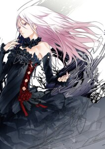 Rating: Safe Score: 87 Tags: dress egoist jpeg_artifacts redjuice User: Azraelson