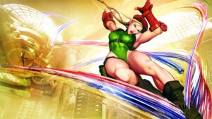 Rating: Safe Score: 18 Tags: cammy_white leotard street_fighter tagme User: Radioactive