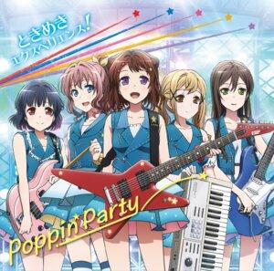 Rating: Safe Score: 17 Tags: bang_dream! disc_cover guitar hanazono_tae ichigaya_arisa thighhighs toyama_kasumi ushigome_rimi yamabuki_saaya User: blooregardo