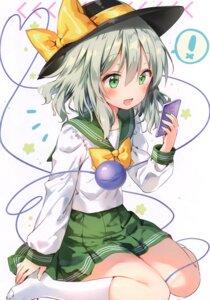 Rating: Safe Score: 42 Tags: eterna-radiare komeiji_koishi riichu seifuku touhou User: kiyoe
