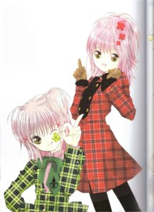 Rating: Safe Score: 5 Tags: binding_discoloration hinamori_amu peach-pit shugo_chara User: noirblack