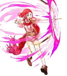 Rating: Questionable Score: 11 Tags: armor dress fire_emblem fire_emblem:_shin_ankoku_ryuu_to_hikari_no_ken fire_emblem_heroes heels kaya8 nintendo norn_(fire_emblem) thighhighs weapon User: fly24