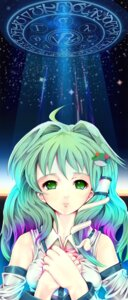 Rating: Safe Score: 8 Tags: kochiya_sanae teruru touhou User: Radioactive
