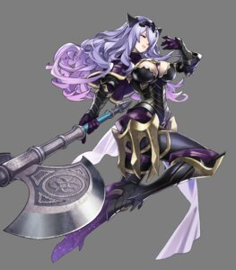 Rating: Safe Score: 28 Tags: armor camilla cleavage fire_emblem fire_emblem_heroes fire_emblem_if heels maeshima_shigeki nintendo transparent_png weapon User: charunetra